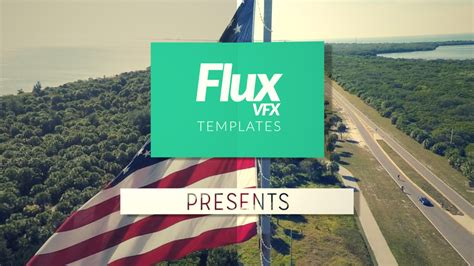 Adobe After Effects Banner Templates by Quick Flip Slideshow After Effects Template