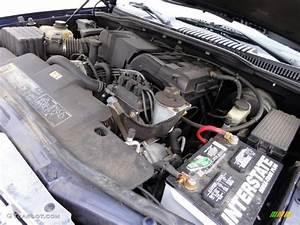 2003 Ford Explorer Xlt 4x4 4 0 Liter Sohc 12