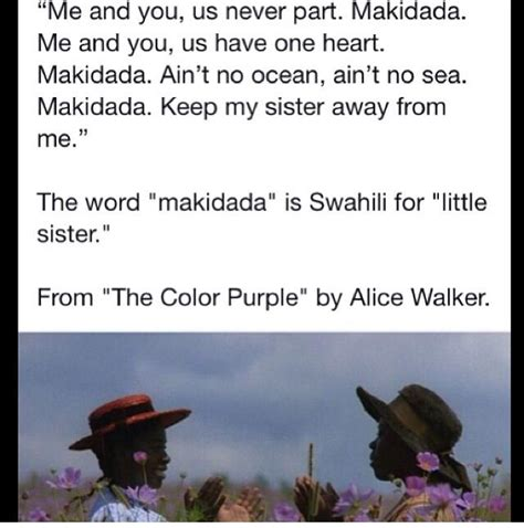 quotes from the color purple color purple quotes quotesgram