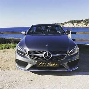 Mercedes Classe C Essence : louer mercedes classe c coup cabriolet 200 essence ~ Maxctalentgroup.com Avis de Voitures