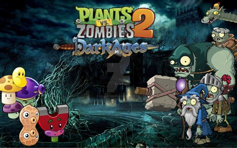 plants  zombies  wallpapers  wallpapers adorable