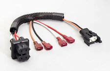 89 Corvette Fuel Injection Wiring Harnes by Tpi Harness Car Truck Parts Ebay
