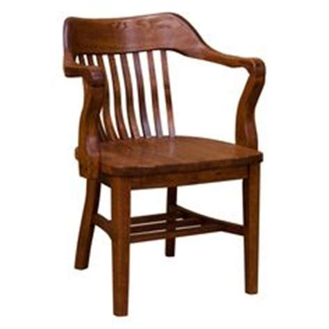 used wood bankers chair vintage wooden oak library chair bankers chair courthouse