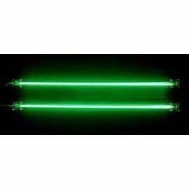 Tube Neon Couleur Deco : 2 x tubes n on cathode froide de 30 cm avec c blage et interrupteur couleur vert ~ Melissatoandfro.com Idées de Décoration