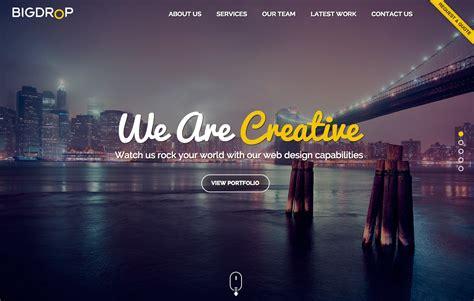 Digital Agency - big drop inc top interactive agencies