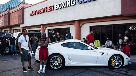 mayweather most expensive car floyd mayweather 39 s most expensive cars alux com