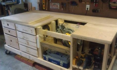 workbench  vaprtral  lumberjockscom