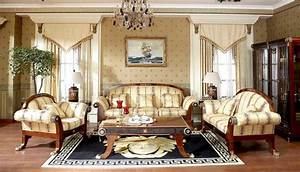 Renaissance style interior design ideas for Interior design ideas for period homes