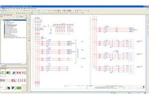 E Plan Electrical Drawing Image by Rockwell Automation And Eplan In Software Deal