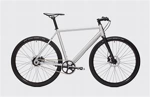 Gute Und Günstige E Bikes : mehr ausdauer denn je die urban e bikes von ampler f r ~ Jslefanu.com Haus und Dekorationen