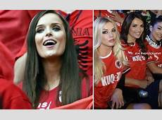 100 Photos of Hot Female Fans In FIFA World Cup 2018