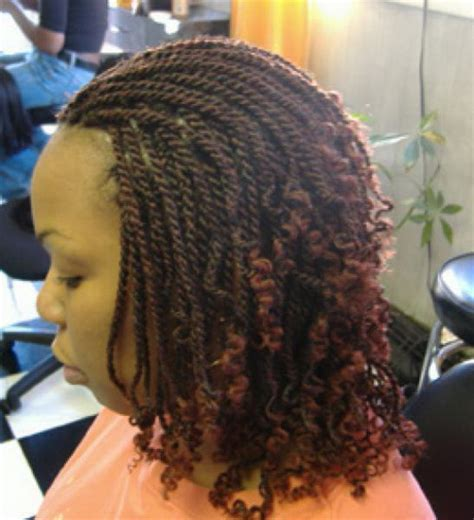 tresse africaine locks