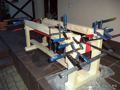 ryszards jointer build