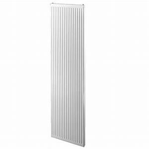 Type De Radiateur : radiateur panneau vertical compact type 21 chauffage ~ Carolinahurricanesstore.com Idées de Décoration