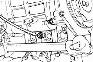 Ford Air Charge Temperature Sensor Location