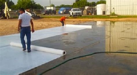 curing of concrete purpose of curing curing methods