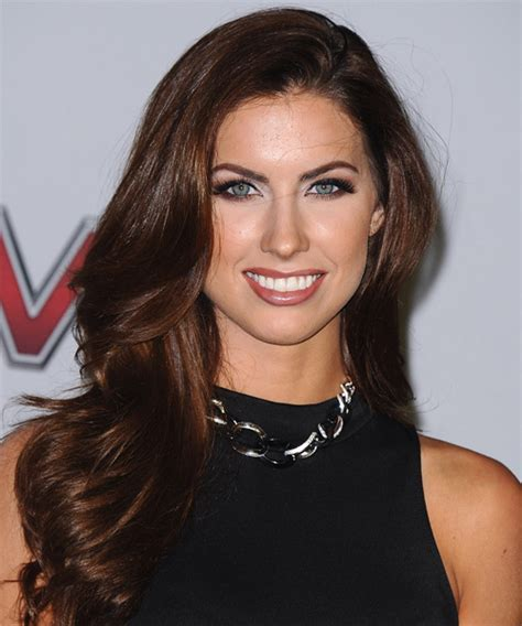Katherine Webb Hairstyles for 2017   Celebrity Hairstyles