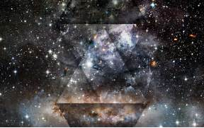 Hipster Triangle Galaxy Wallpaper Galaxies and triangles  Hipster Triangle Galaxy Wallpaper