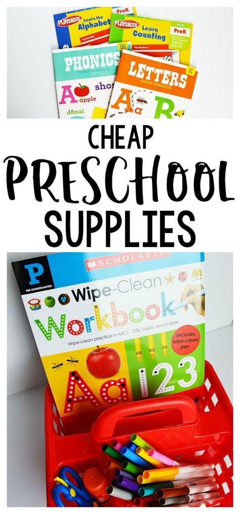 cheap preschool supplies our favorites from amp the 369 | 80ca56bd3a1324df4a05baf495543ede
