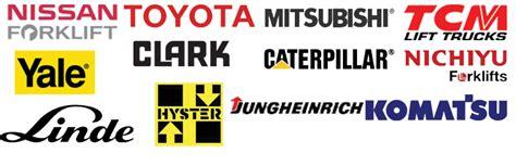 vynery equipment service forklift nissan komatsu