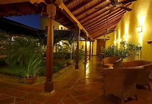 Hotel Patio Del Malinche En Granada