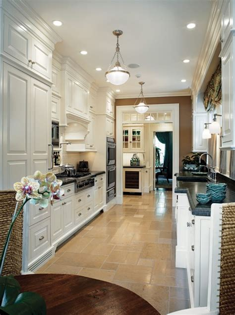 gallery kitchen ideas galley kitchens designs home design and decor reviews