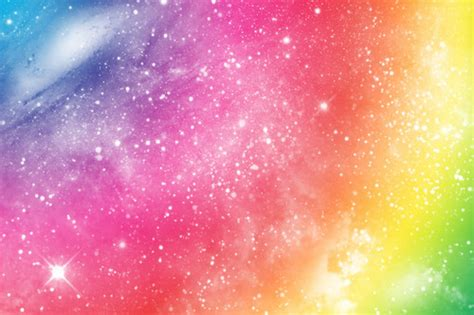 Blue And Yellow Backgrounds Colors Images Rainbow Colourful Hd Wallpaper And Background Photos 34511196
