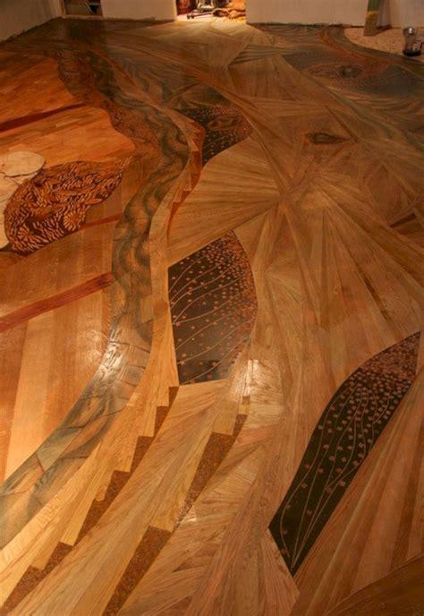 Flur Design Ideen by Unique Hardwood Floor Design Ideas Unique Hardwood Floor