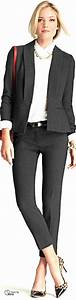 Pantsuit Or Skirt Suit For Interview 17 Best Images About Business Fashion On Pinterest