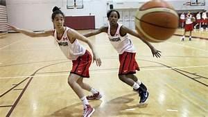 Hamilton teen is on the national basketball team fast ...