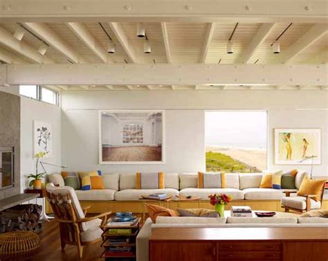 Energy Efficient Beach House Design By Stelle Architects, Beautiful Eco Homes
