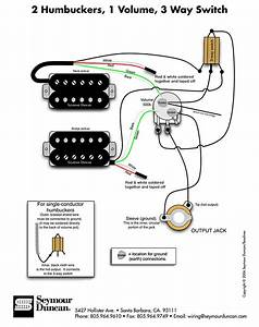 dimarzio pickup wiring diagram dimarzio get free image With les paul wiring for 2 wire and 4 wire humbuckers