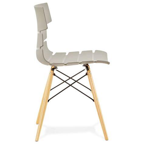 Stühle Skandinavischer Stil by Original Stuhl Stil Skandinavischen Cony Grau