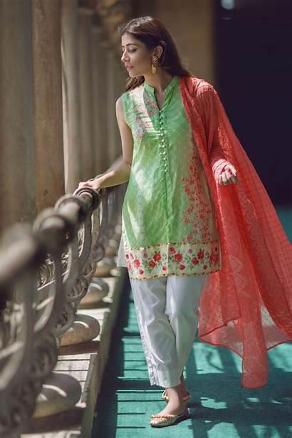 Pakistani Latest Dresses Alkaram Trousers Cigarette Eid