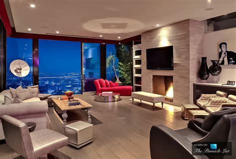 Avicii Luxury Home In Los Angeles Ealuxecom
