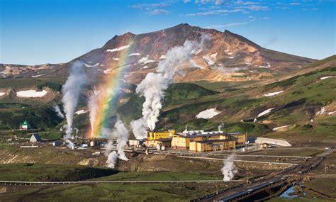 Источники геотермальной энергии ресурсы земли и воды