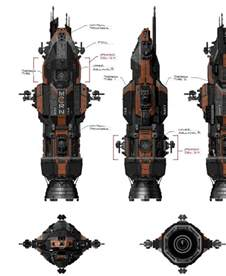 narrow floor plans rocinante the expanse wiki fandom powered by wikia