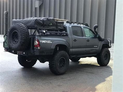 Toyota Tacoma Road by Trd Road Bov S Trailers Toyota Tacoma Trd