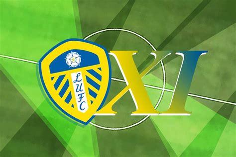 Leeds United vs Aston Villa predicted lineups, latest team ...