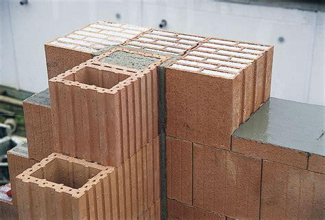 poroton ziegel maße poroton stein auf stein die klassische ziegelwand gemauert