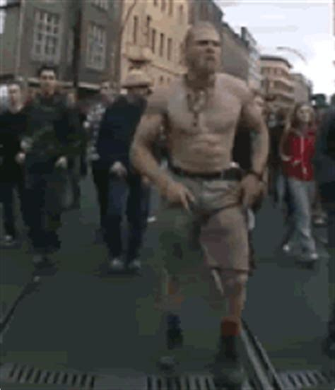 Techno Viking Meme - techno viking gifs find share on giphy