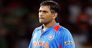 Former Indian B... Dhoni Retires Quotes