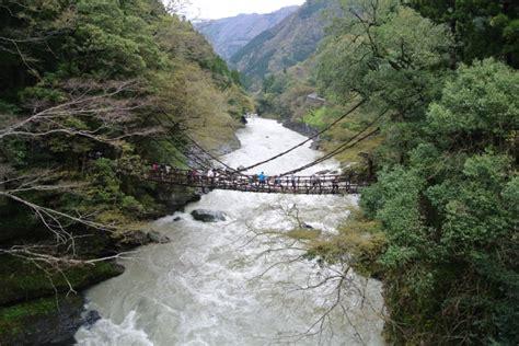 徳島 県 観光