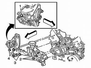 Chevrolet Impala Transmission Wiring Diagram