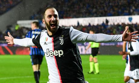 Higuain leaves Juventus, set for Miami switch - World ...
