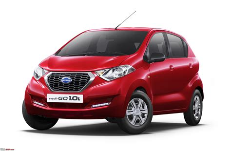 Datsun Car :  Datsun Redi-go Amt To Be Launched In January 2018