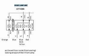 Headlamp Issue - Jaguar Forums