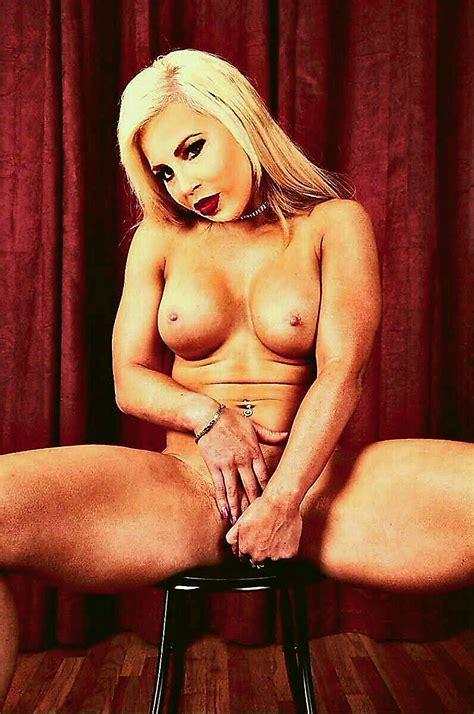 Dana Brooke Nude Pics Fappening Leaked Celebrity Photos