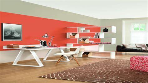 peinture bureau choix couleur peinture chambre