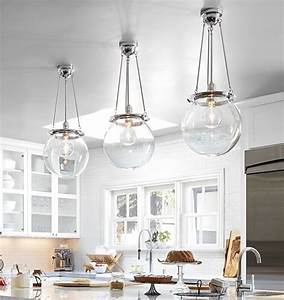 Glass pendant lights wrapping elegant interior designs